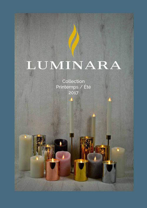 Brochure Luminara 2017-light
