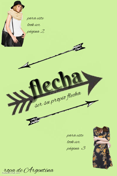flecha magazine