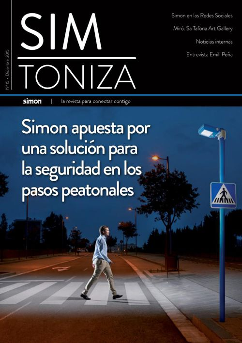 REVISTA SIMON 15