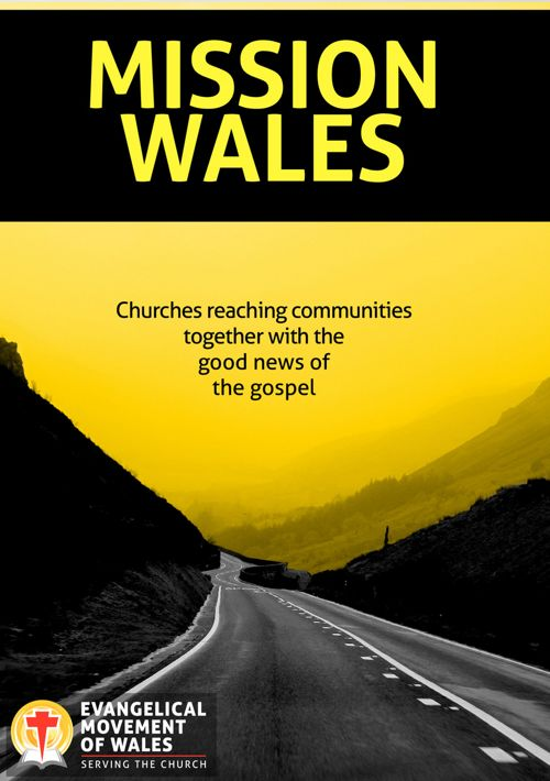 Mission Wales flyer
