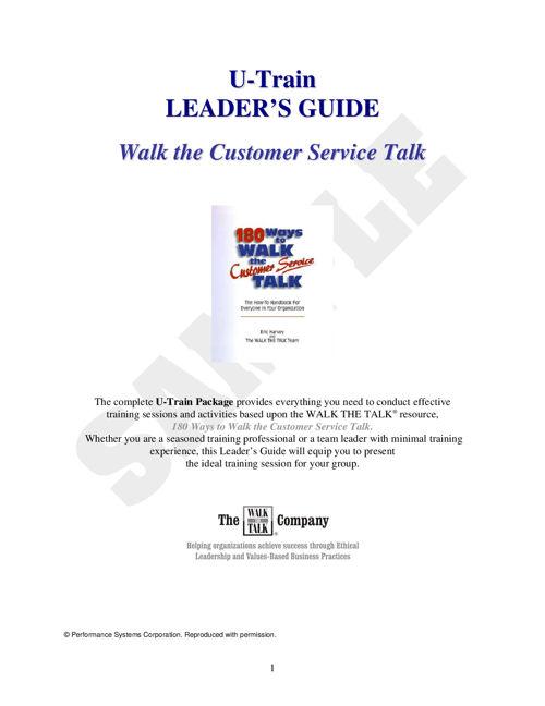 180 CS Guide