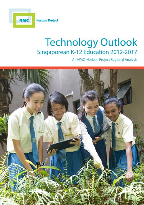 2012 Technology Scan