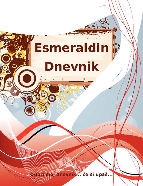 Esmeraldin Dnevnik