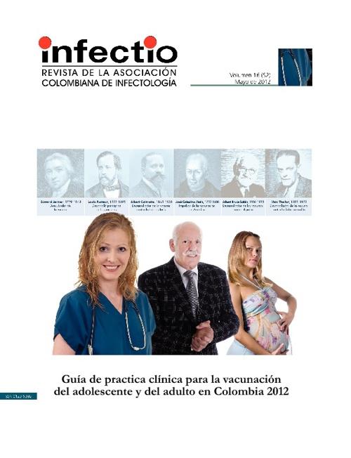 GUÍA DE PRACTICA CLINICA PARA LA VACUNACIÓN DEL ADOLESCENTE Y DE