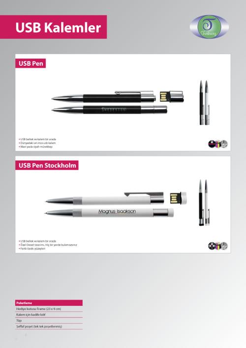TURKUVAZ USB 2015