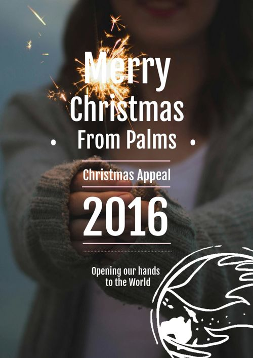 Palms Christmas Appeal