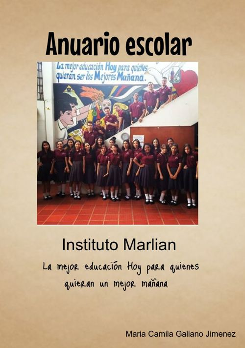 Anuario marlianista