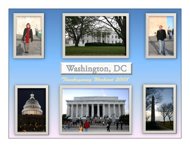 Washington DC 11/08