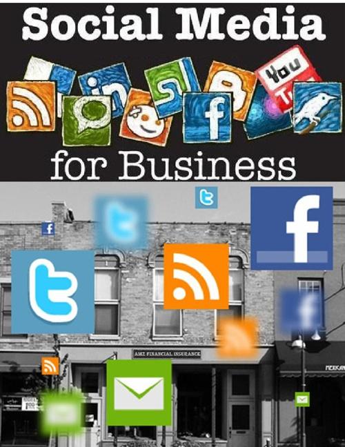 Social Media Hand Book
