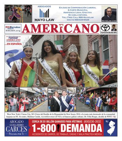 Americano October 2016