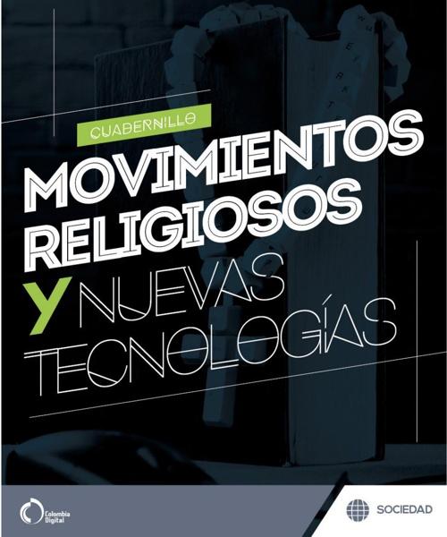 Movimientos religiosos y nuevas tecnologías