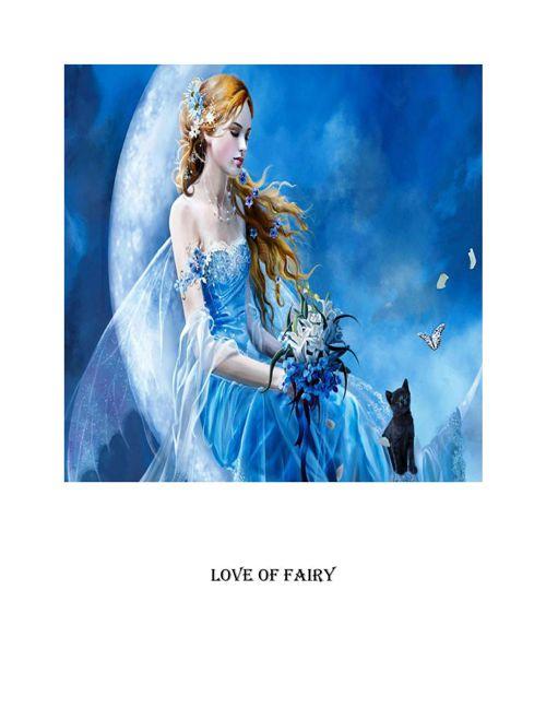 Love of fairy