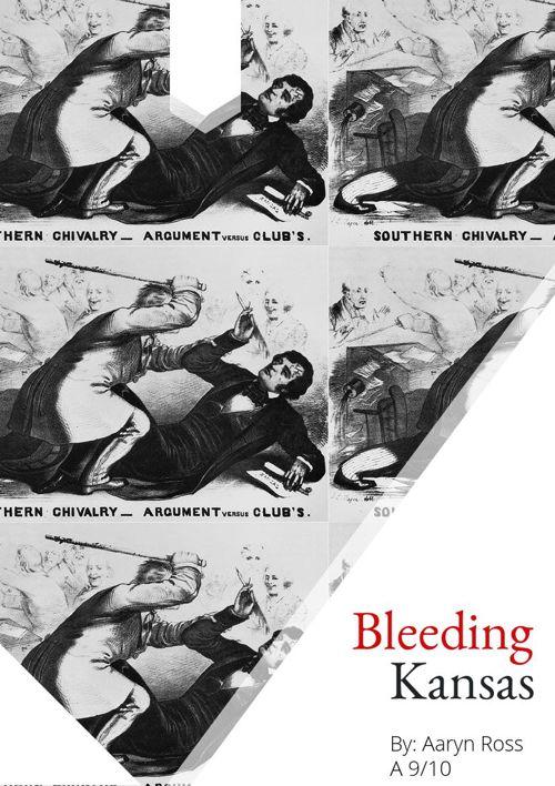 Bleeding Kansas Project