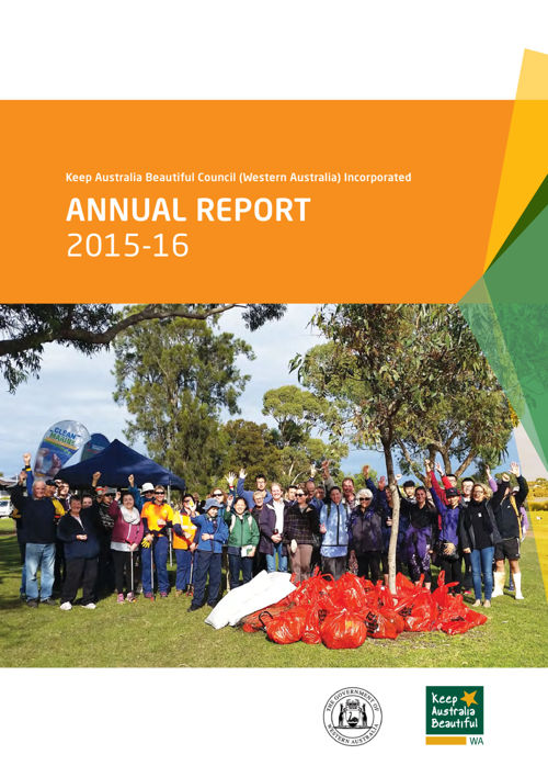 Annual Report KAB 2016