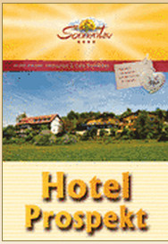 Katalog Hotel Sonnentau