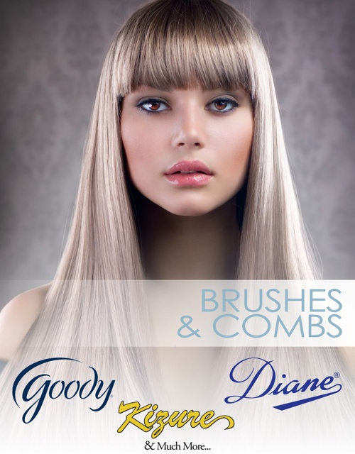 13 Brushes and Combs