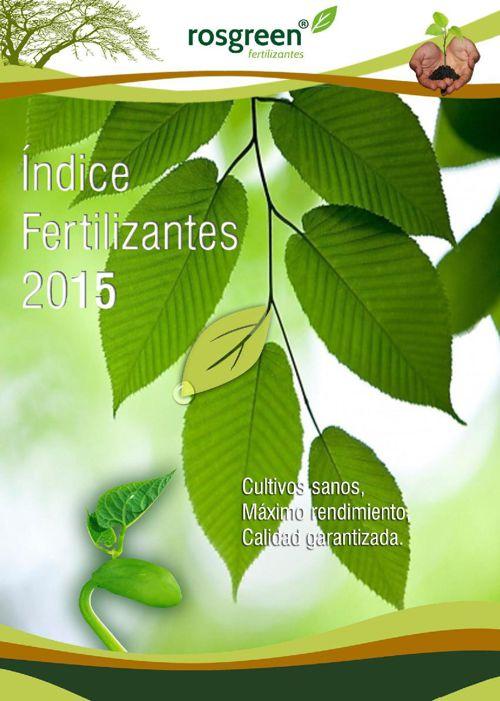 INDICE 2015