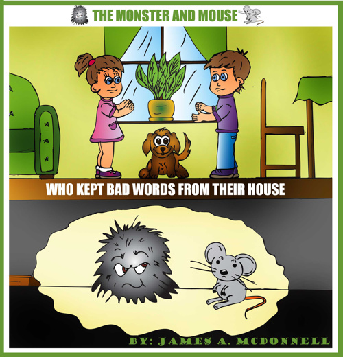 Copy of Monster and the mouse