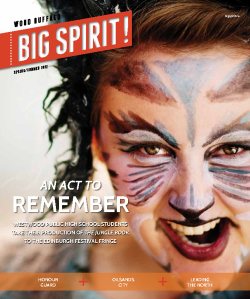 Big Spirit Magazine