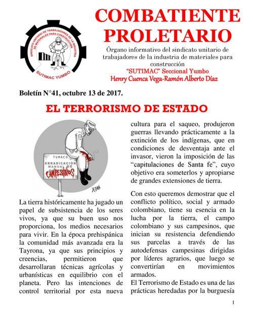 Boletin (41) 2017