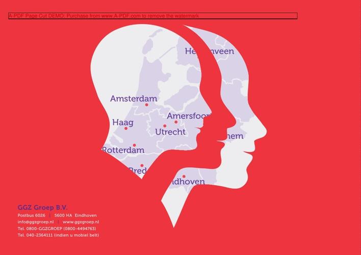 Copy of GGZ Groep Brochure