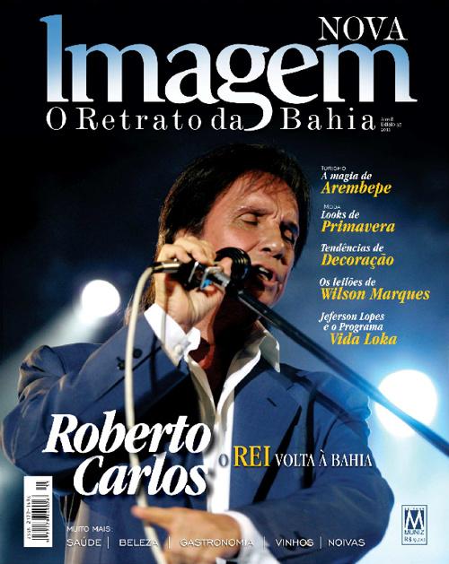 Edição 35 - Revista Nova Imagem
