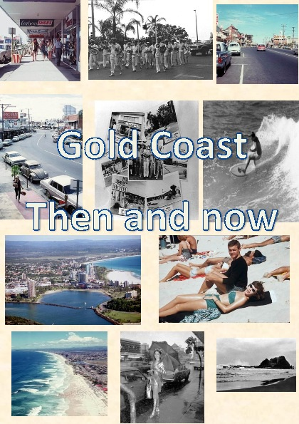 Gold Coast Booklet