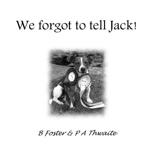 We Forgot To Tell Jack! - Preview