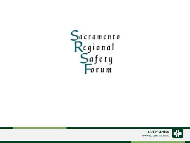 2016 Cal OSHA Update - Sacramento Regional Safety Forum Presenta