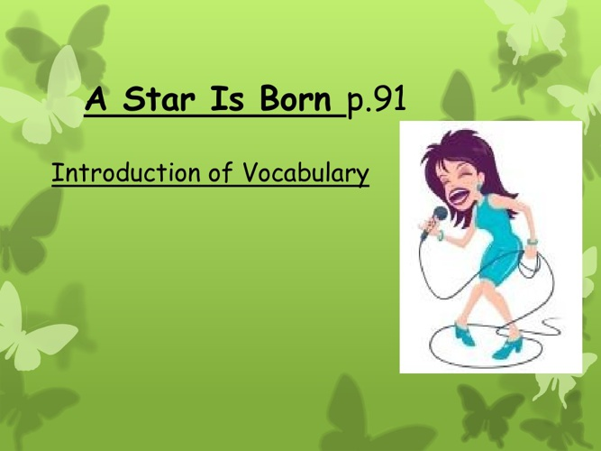 7th grade- vocabulary. p.91