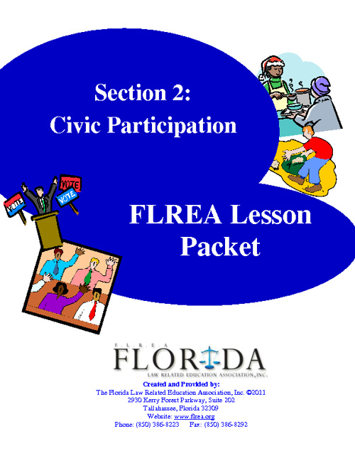 FINAL - Section 2 - Civic Participation