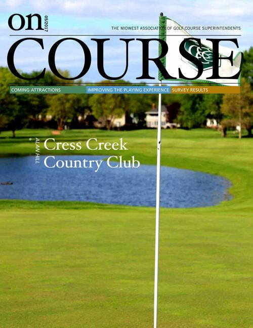 On Course May 2017