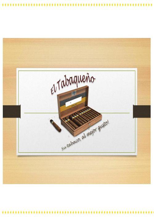 El Tabaqueño
