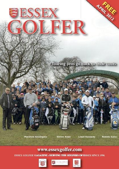 Essex Golfer