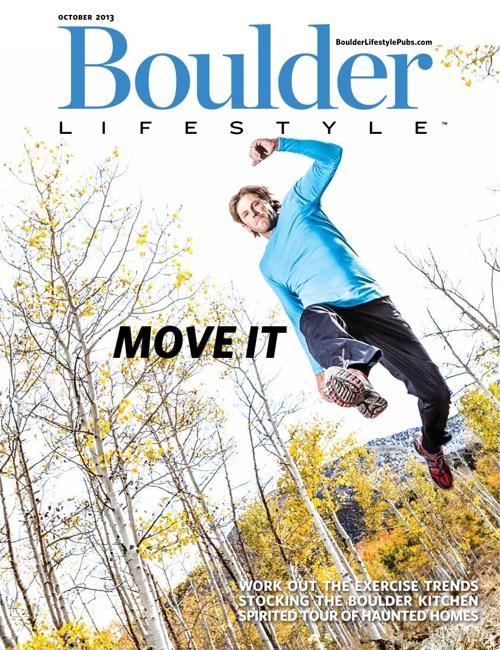 Boulder Lifestyle October 2013