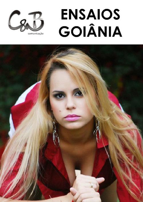 Álbum Goiânia