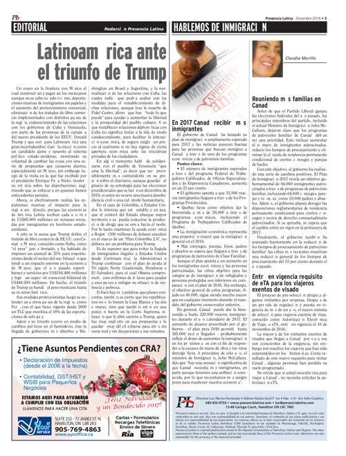 Version Virtual Presencia Latina Diciembre 2016