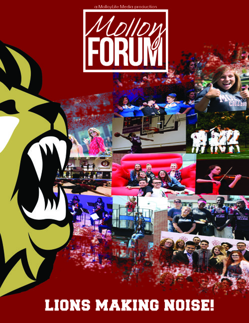Molloy Forum | Spring 2016