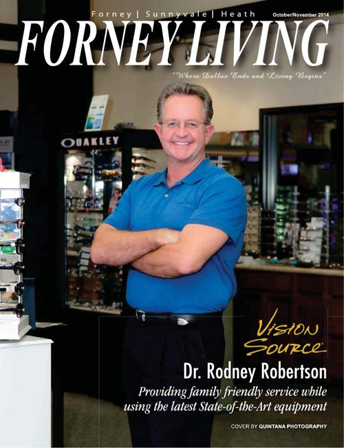 1. Forney Living Oct 2014 print