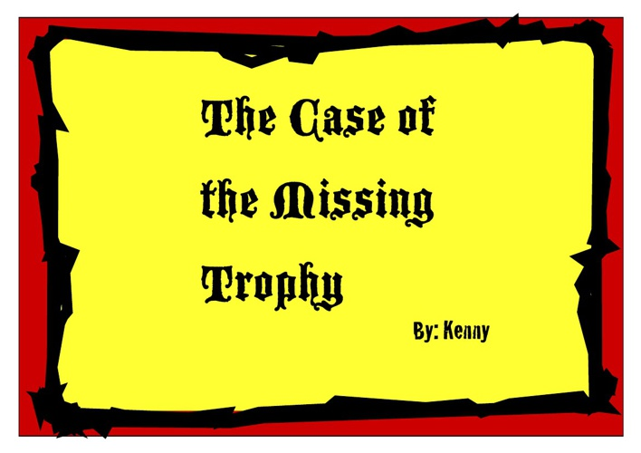 4SR Kenny Mystery