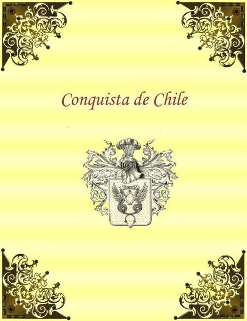 REvista Conquista de Chile
