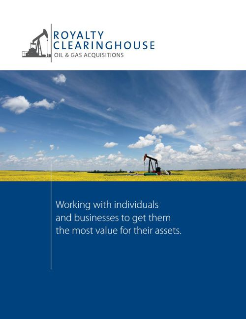 Copy of Royalty Clearinghouse Brochure