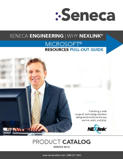 Seneca Catalog