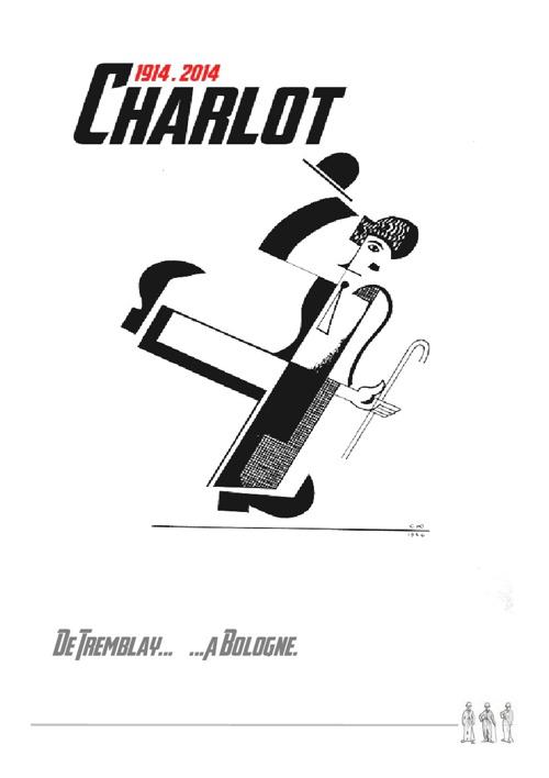 Projet Charlot de Tremblay à Bologne