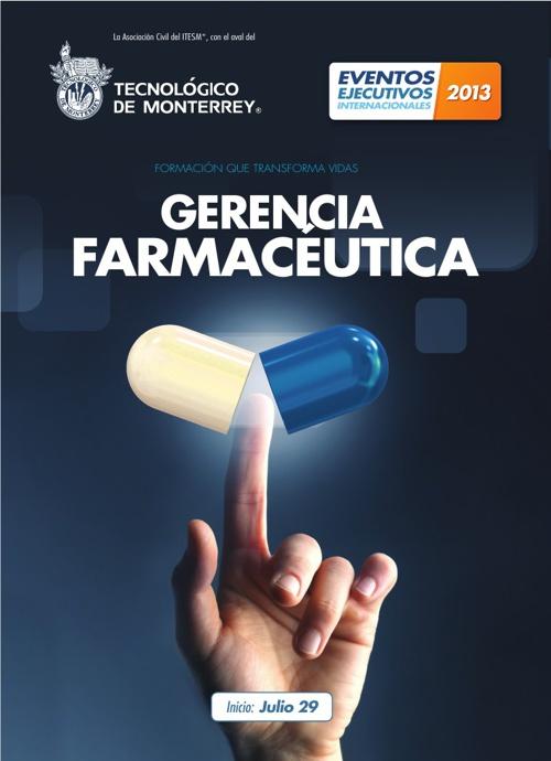 Gerencia Farmacéutica