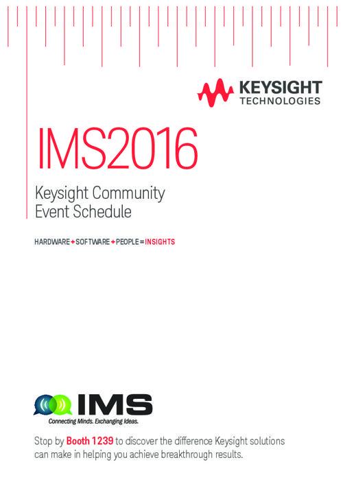 126116 Keysight IMS Trade Show Flyer_V1 - Karens edits