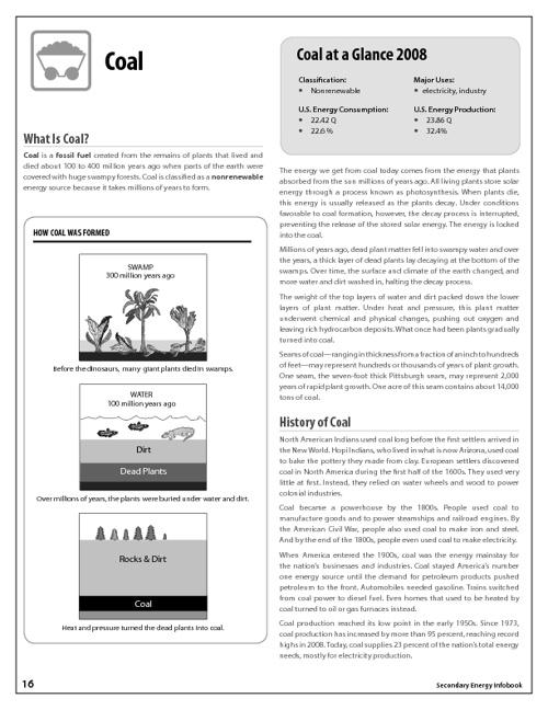 Coal Student Handbook