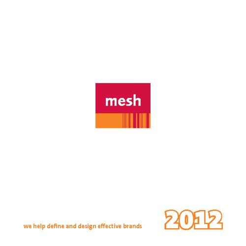 Mesh Presentation Book
