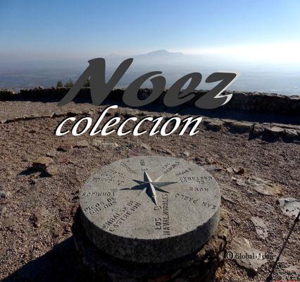 Colección Comedores Noez