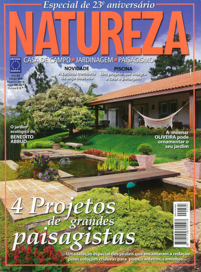 NATUREZA 265